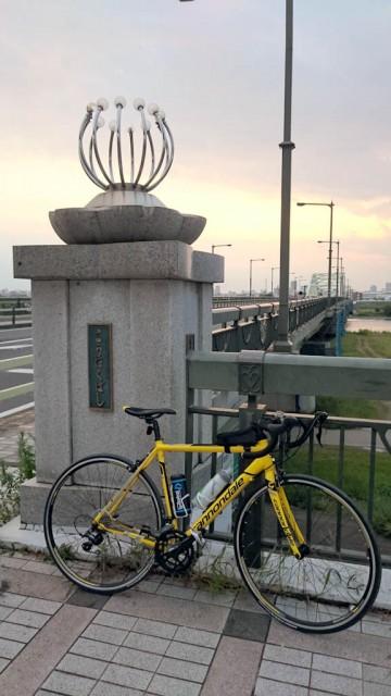 CAAD8 江北橋