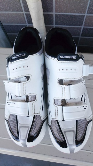 SHIMANO ビンディングシューズ SH-R088