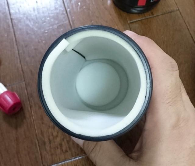 CYCLE PRO(サイクルプロ) ラージサイズツール缶