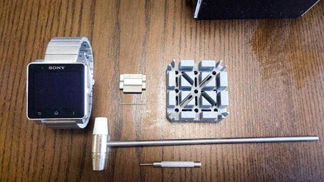 SONY Smart Watch2 SW2