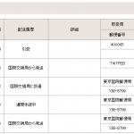 台湾からのEMSって結構早いんですね。