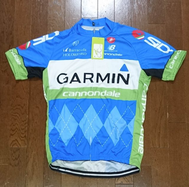 Cannondale サイクルジャージ