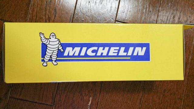 Michelin Pro4 Endurance V2