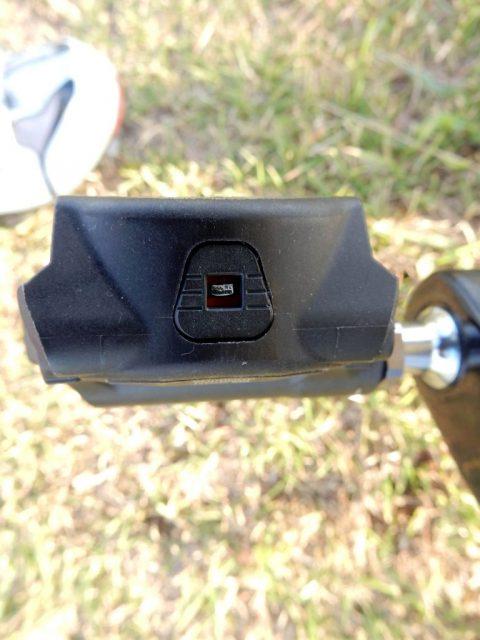 PD-6800 ペダル クリート 固定力 調整