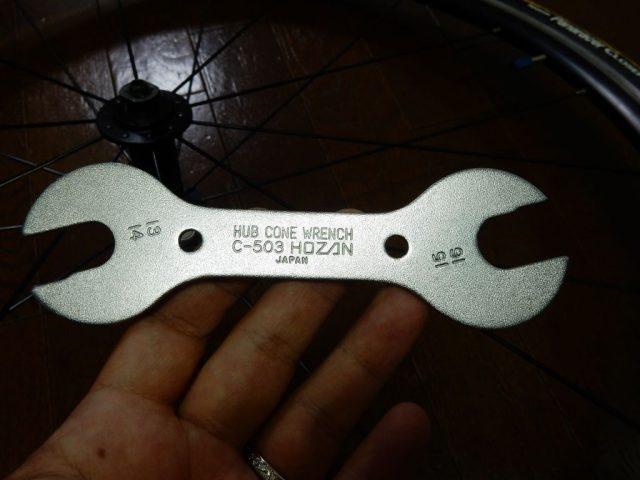 WH-R501のハブメンテ