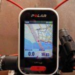 Polar V650のファームウェアアップデートと、PolarFlowアプリのアップデートがありました。