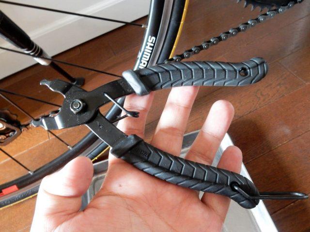 BIKE HAND(バイクハンド) YC-335CO マスターリンクツール