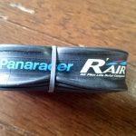Panaracer R-airチューブ使ってみました