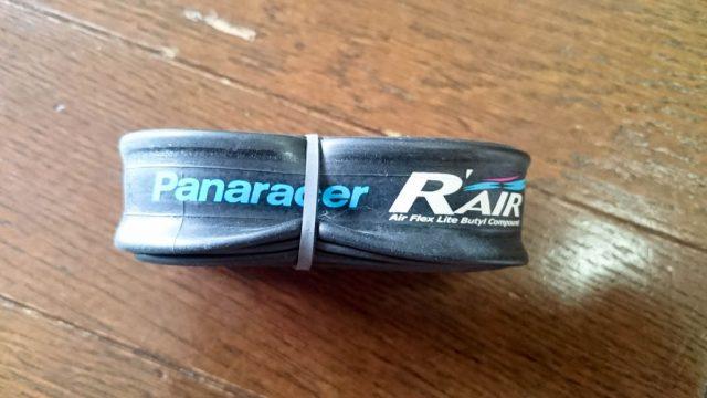 Panaracer R-airチューブ