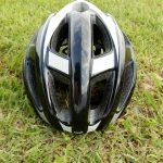 ヘルメットの風切音について