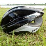 ヘルメットの風切音について(その後)
