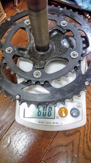 FC-3550重量