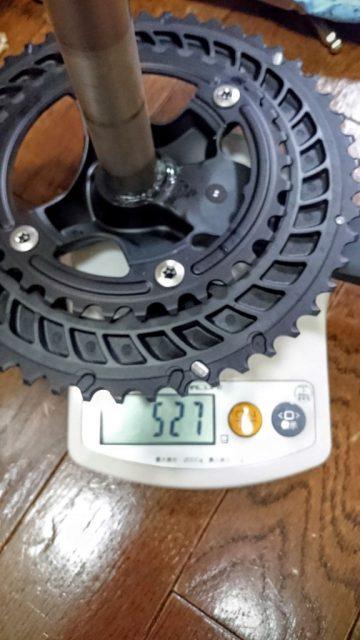 FC-5800重量