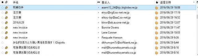 mail_list