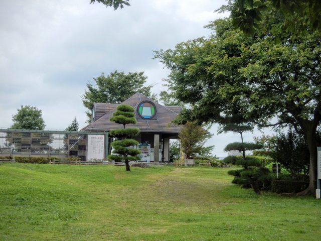江戸川サイクリングロード 寅さん記念館