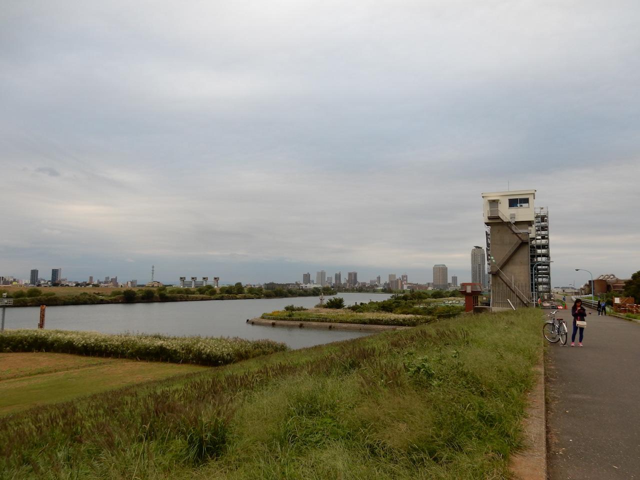 荒サイ 都市農業公園