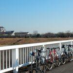 関宿城までサイクリングしてきました。