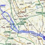 文明堂(浦和工場)への行き方