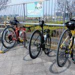葛西臨海公園迄サイクリングしてきました。