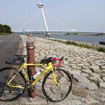 葛西臨海公園+河口両方まで行ってきました