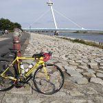 葛西臨海公園+NISさんとライド