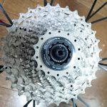 ツインリンクもてぎ100kmサイクルマラソン2018の機材検討(スプロケット)