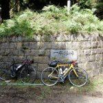 ブルベの再度、練習に筑波山に行ってきました。(2/3)