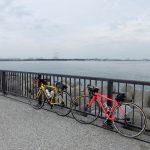 荒サイにサイクリングに行ってきました。水彩テラス+α(後編)