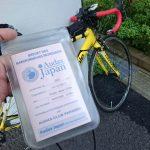 AJ千葉さんのBRM1014千葉200km(浦安)に参加してきました(前編)