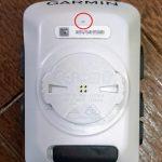 Garmin Edge 520Jのケース変更と加工