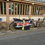 川越サイクリングに参加してきました