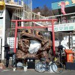 筑波山に上ってきました(前半)
