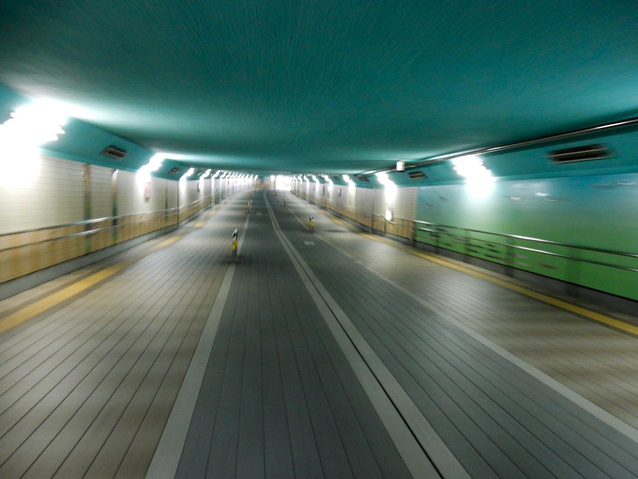 千代田線 地下