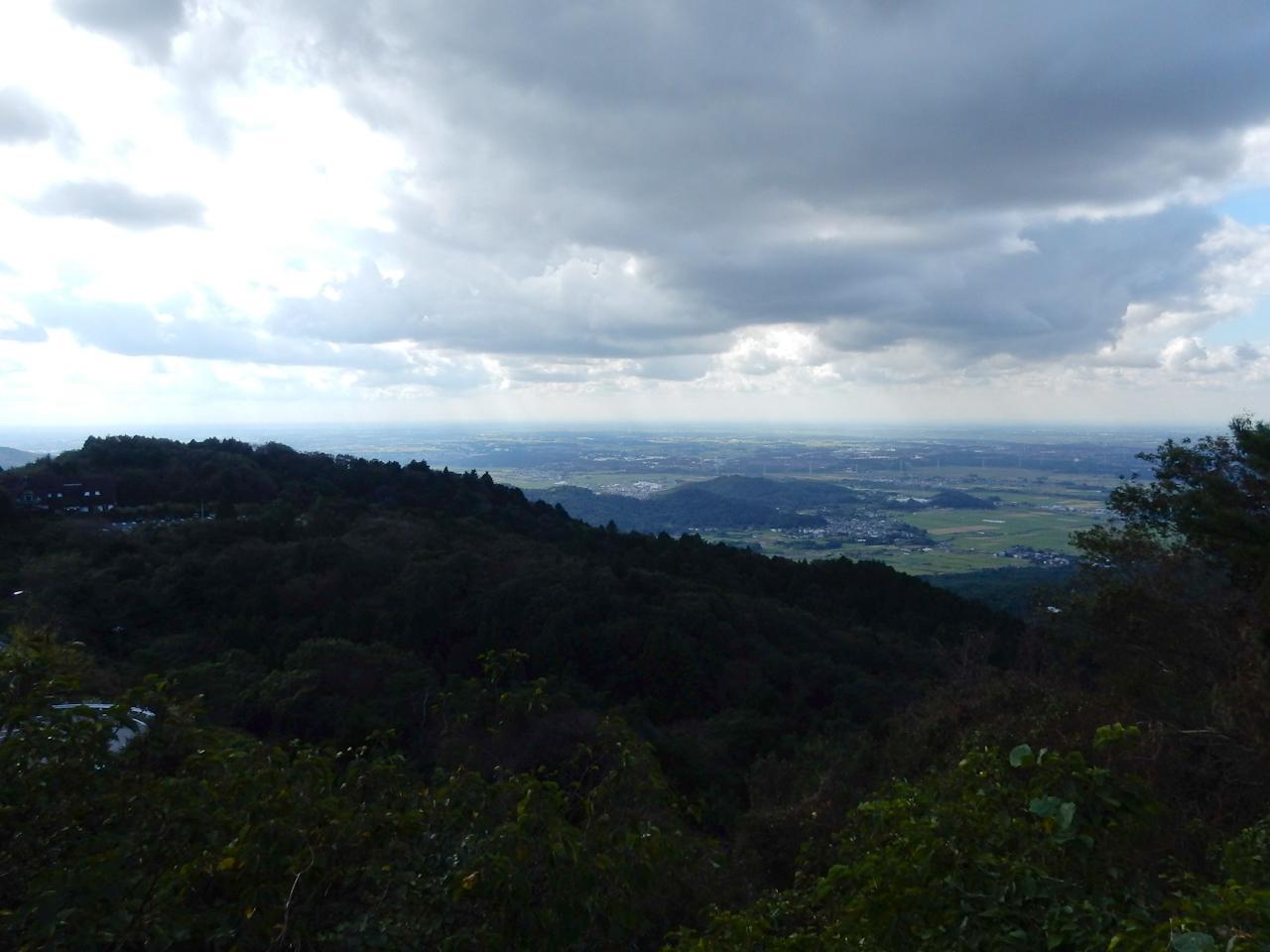 筑波山 ヒルクライム つつじヶ丘から風返峠