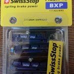SWISS STOP FLASH PRO BXPを予備に買いました