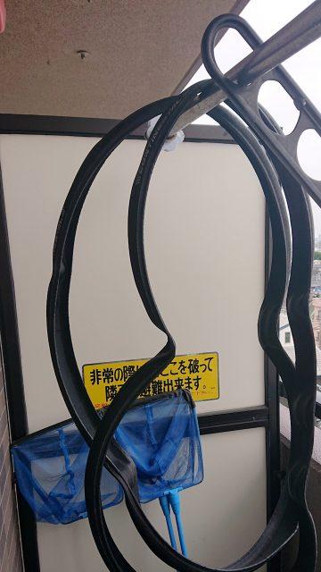 ロードバイク タイヤ 劣化防止 水性 タイヤワックス