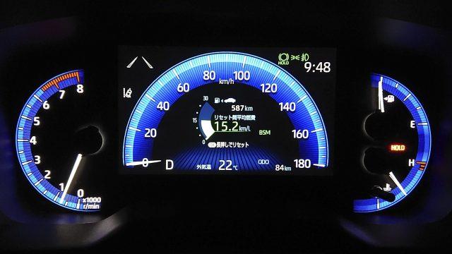 カローラツーリング 納車 WxB 1.8NA