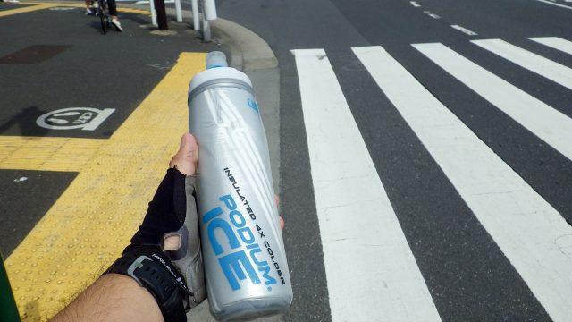 キャメルバッグ ポディウムアイス ボトル
